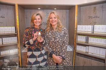 Master Lin Meaningful Luxury - MQ Museumsquartier, Wien - Mo 26.11.2018 - Elina GARANCA, Desiree TREICHL-STÜRGKH8