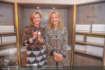 Master Lin Meaningful Luxury - MQ Museumsquartier, Wien - Mo 26.11.2018 - Elina GARANCA, Desiree TREICHL-STÜRGKH9