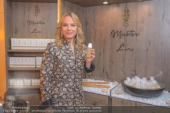 Master Lin Meaningful Luxury - MQ Museumsquartier, Wien - Mo 26.11.2018 - Elina GARANCA11