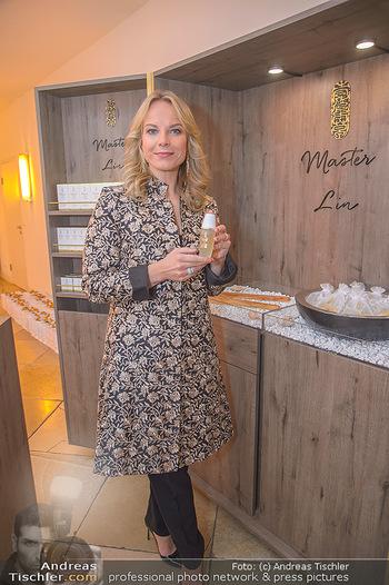 Master Lin Meaningful Luxury - MQ Museumsquartier, Wien - Mo 26.11.2018 - Elina GARANCA14