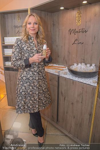 Master Lin Meaningful Luxury - MQ Museumsquartier, Wien - Mo 26.11.2018 - Elina GARANCA15