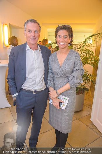 Master Lin Meaningful Luxury - MQ Museumsquartier, Wien - Mo 26.11.2018 - Rainer DEISENHAMMER, Sonja KATO-MAILATH-POKORNY16