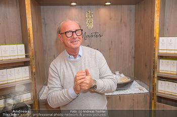 Master Lin Meaningful Luxury - MQ Museumsquartier, Wien - Mo 26.11.2018 - Reinhard KÖCK20