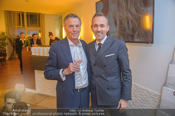 Master Lin Meaningful Luxury - MQ Museumsquartier, Wien - Mo 26.11.2018 - 23