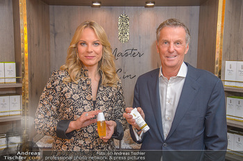 Master Lin Meaningful Luxury - MQ Museumsquartier, Wien - Mo 26.11.2018 - Rainer DEISENHAMMER, Elina GARANCA27