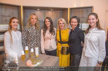 Master Lin Meaningful Luxury - MQ Museumsquartier, Wien - Mo 26.11.2018 - 38