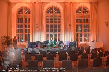 Master Lin Meaningful Luxury - MQ Museumsquartier, Wien - Mo 26.11.2018 - 42