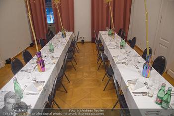 Master Lin Meaningful Luxury - MQ Museumsquartier, Wien - Mo 26.11.2018 - 49