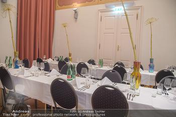 Master Lin Meaningful Luxury - MQ Museumsquartier, Wien - Mo 26.11.2018 - 52