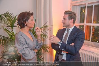 Master Lin Meaningful Luxury - MQ Museumsquartier, Wien - Mo 26.11.2018 - Sonja KATO-MAILATH-POKORNY, Felix KÖCK55