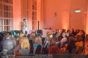 Master Lin Meaningful Luxury - MQ Museumsquartier, Wien - Mo 26.11.2018 - 63