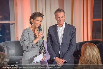 Master Lin Meaningful Luxury - MQ Museumsquartier, Wien - Mo 26.11.2018 - Sonja KATO-MAILATH-POKORNY, Rainer DEISENHAMMER65