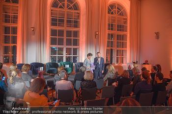 Master Lin Meaningful Luxury - MQ Museumsquartier, Wien - Mo 26.11.2018 - 66