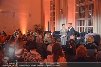 Master Lin Meaningful Luxury - MQ Museumsquartier, Wien - Mo 26.11.2018 - 69