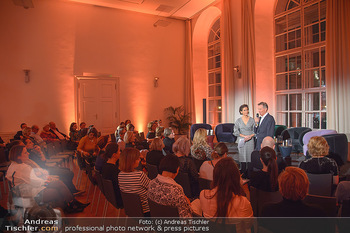 Master Lin Meaningful Luxury - MQ Museumsquartier, Wien - Mo 26.11.2018 - 70
