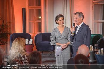 Master Lin Meaningful Luxury - MQ Museumsquartier, Wien - Mo 26.11.2018 - 71