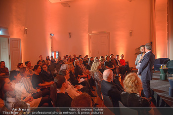 Master Lin Meaningful Luxury - MQ Museumsquartier, Wien - Mo 26.11.2018 - 72