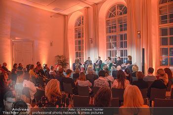 Master Lin Meaningful Luxury - MQ Museumsquartier, Wien - Mo 26.11.2018 - 98