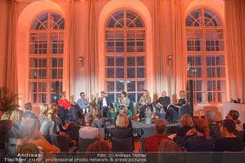 Master Lin Meaningful Luxury - MQ Museumsquartier, Wien - Mo 26.11.2018 - 101