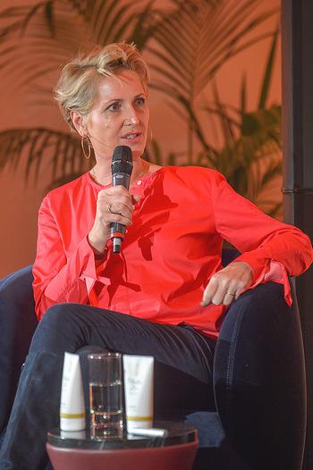 Master Lin Meaningful Luxury - MQ Museumsquartier, Wien - Mo 26.11.2018 - Martina HOHENLOHE109
