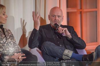 Master Lin Meaningful Luxury - MQ Museumsquartier, Wien - Mo 26.11.2018 - 119