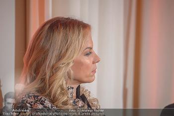 Master Lin Meaningful Luxury - MQ Museumsquartier, Wien - Mo 26.11.2018 - Elina GARANCA124