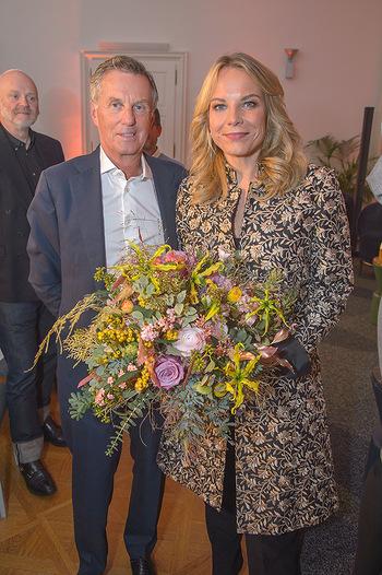 Master Lin Meaningful Luxury - MQ Museumsquartier, Wien - Mo 26.11.2018 - Elina GARANCA, Rainer DEISENHAMMER143