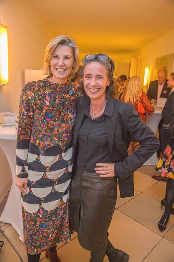 Master Lin Meaningful Luxury - MQ Museumsquartier, Wien - Mo 26.11.2018 - 145