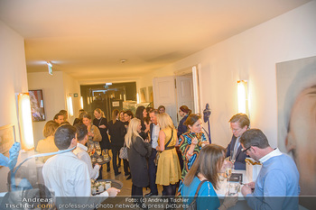 Master Lin Meaningful Luxury - MQ Museumsquartier, Wien - Mo 26.11.2018 - 151