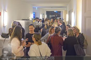 Master Lin Meaningful Luxury - MQ Museumsquartier, Wien - Mo 26.11.2018 - 156
