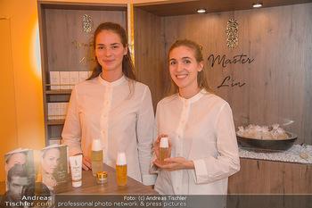 Master Lin Meaningful Luxury - MQ Museumsquartier, Wien - Mo 26.11.2018 - 157