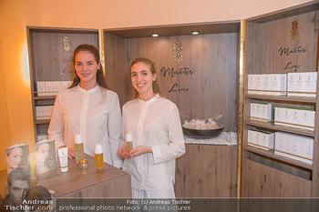 Master Lin Meaningful Luxury - MQ Museumsquartier, Wien - Mo 26.11.2018 - 158