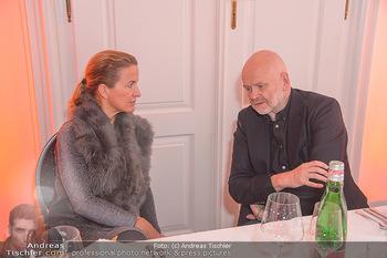 Master Lin Meaningful Luxury - MQ Museumsquartier, Wien - Mo 26.11.2018 - 162
