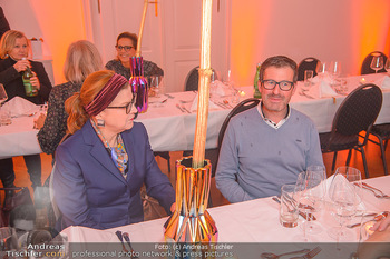 Master Lin Meaningful Luxury - MQ Museumsquartier, Wien - Mo 26.11.2018 - 165