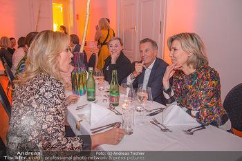 Master Lin Meaningful Luxury - MQ Museumsquartier, Wien - Mo 26.11.2018 - Elina GARANCA, Rainer DEISENHAMMER, Desiree TREICHL-STÜRGKH173