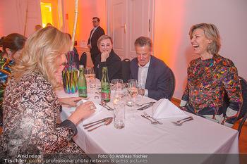 Master Lin Meaningful Luxury - MQ Museumsquartier, Wien - Mo 26.11.2018 - Elina GARANCA, Rainer DEISENHAMMER, Desiree TREICHL-STÜRGKH174