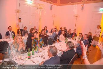 Master Lin Meaningful Luxury - MQ Museumsquartier, Wien - Mo 26.11.2018 - 176