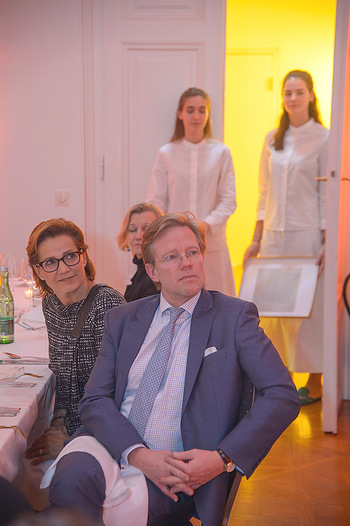 Master Lin Meaningful Luxury - MQ Museumsquartier, Wien - Mo 26.11.2018 - 178