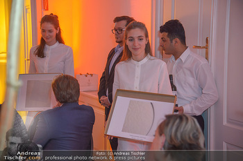 Master Lin Meaningful Luxury - MQ Museumsquartier, Wien - Mo 26.11.2018 - 179