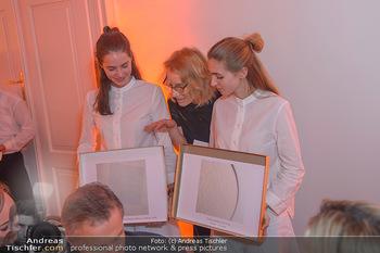 Master Lin Meaningful Luxury - MQ Museumsquartier, Wien - Mo 26.11.2018 - 181