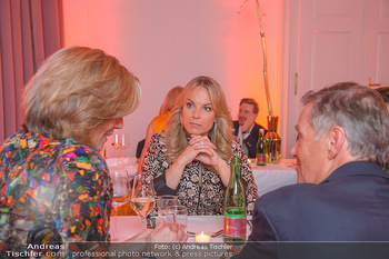 Master Lin Meaningful Luxury - MQ Museumsquartier, Wien - Mo 26.11.2018 - 190