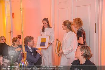 Master Lin Meaningful Luxury - MQ Museumsquartier, Wien - Mo 26.11.2018 - 191
