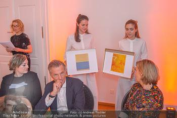 Master Lin Meaningful Luxury - MQ Museumsquartier, Wien - Mo 26.11.2018 - 192