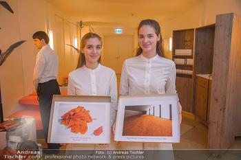 Master Lin Meaningful Luxury - MQ Museumsquartier, Wien - Mo 26.11.2018 - 197