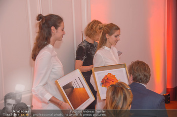 Master Lin Meaningful Luxury - MQ Museumsquartier, Wien - Mo 26.11.2018 - 198