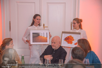 Master Lin Meaningful Luxury - MQ Museumsquartier, Wien - Mo 26.11.2018 - 200