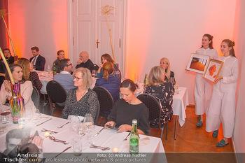 Master Lin Meaningful Luxury - MQ Museumsquartier, Wien - Mo 26.11.2018 - 201