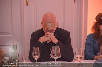 Master Lin Meaningful Luxury - MQ Museumsquartier, Wien - Mo 26.11.2018 - 213