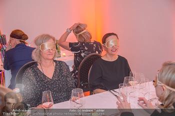 Master Lin Meaningful Luxury - MQ Museumsquartier, Wien - Mo 26.11.2018 - 219
