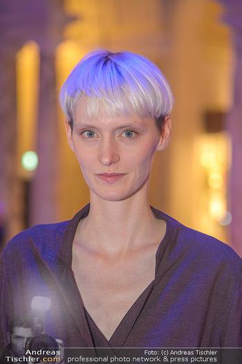 AFA - Austrian Fashion Awards - Weltmuseum - Di 27.11.2018 - Jana WIELAND (Portrait)3